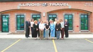 bethel tour vacations employees in Rockford il